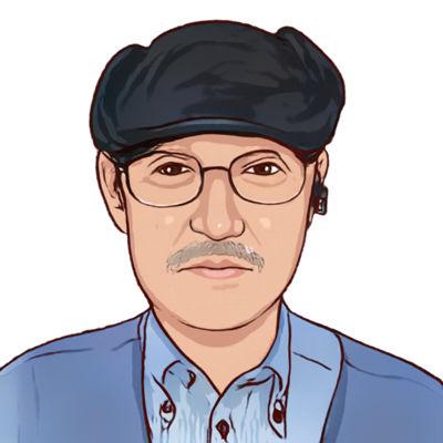カスミ交通-土浦:川村 信雄