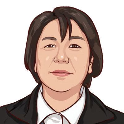 カスミ交通-土浦:小暮栄子