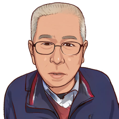 カスミ交通-土浦:増山 宏